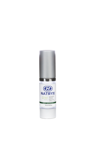 Natryx CBD Anti Aging Eye Cream (15mL)