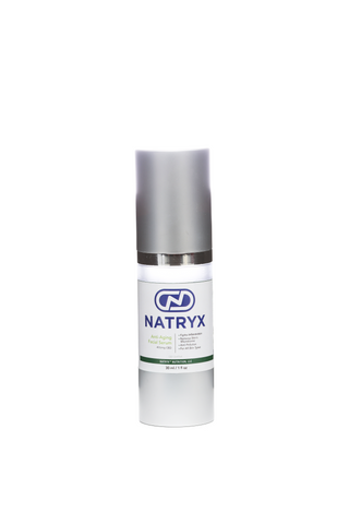 Natryx CBD Anti Aging Facial Serum (30mL)