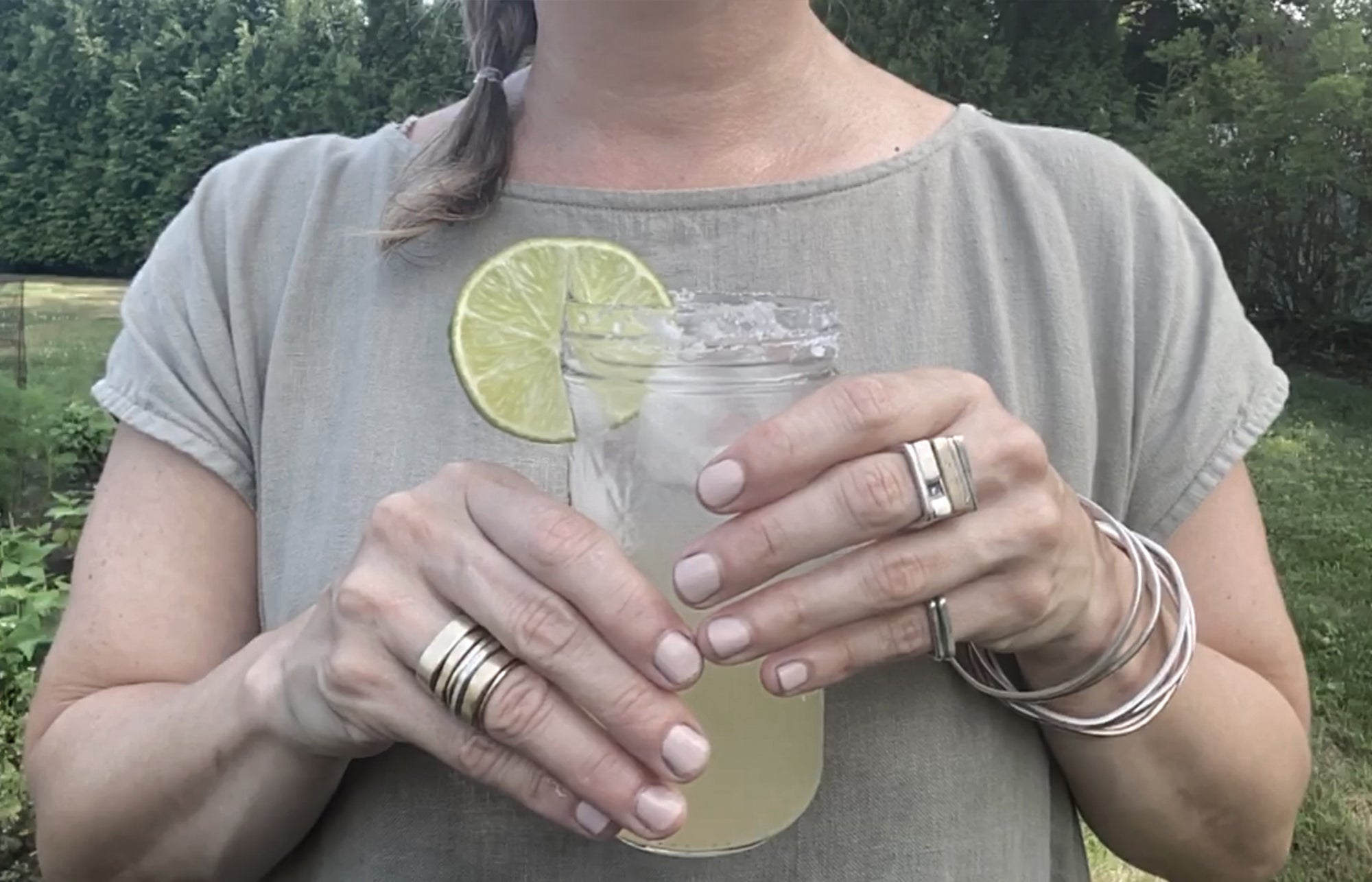 Meet Us in Margaritaville: Tune in for CMD Jewelry and Mezcal Margaritas