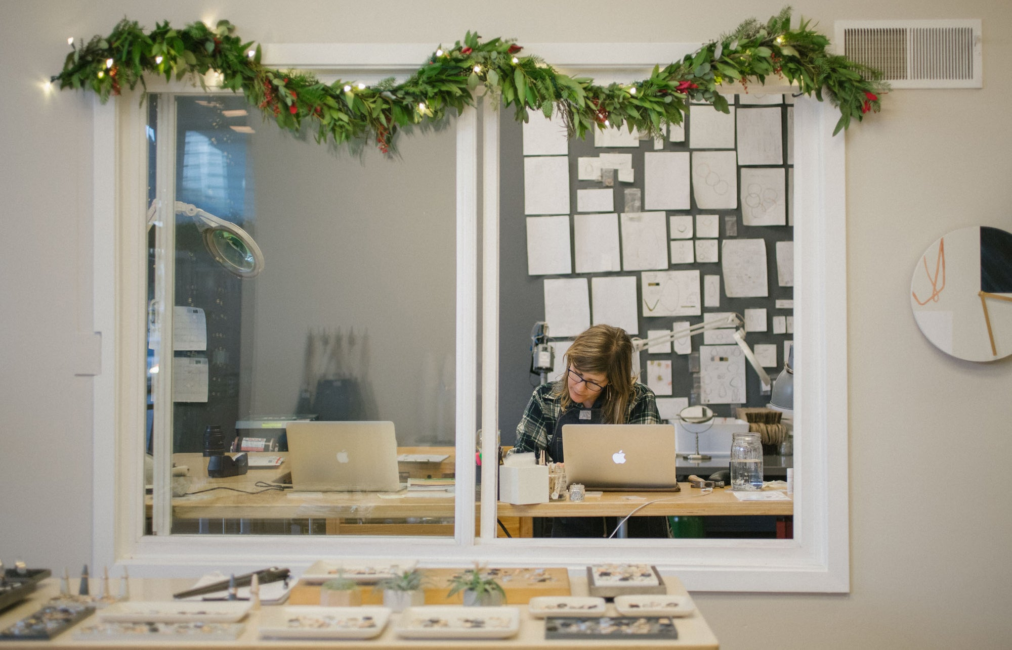 The SF Shop is Open Christmas Eve! Check HERE for our Special Holiday Hours