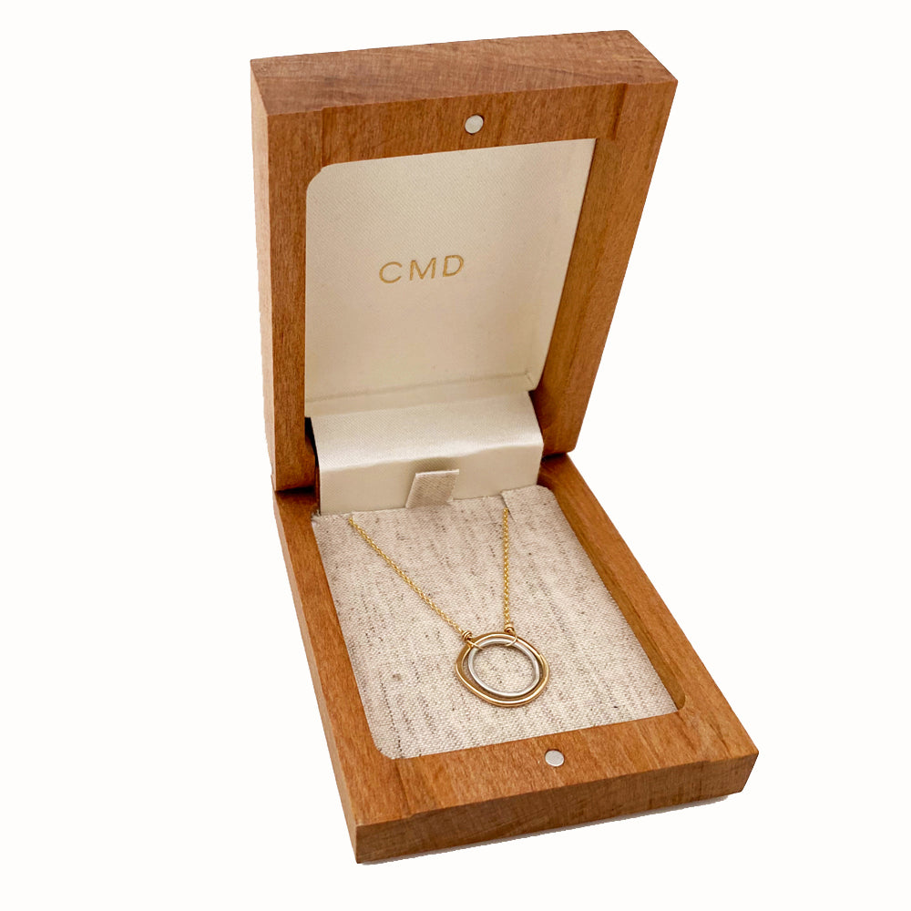 Signature Necklace Box (NEW!)