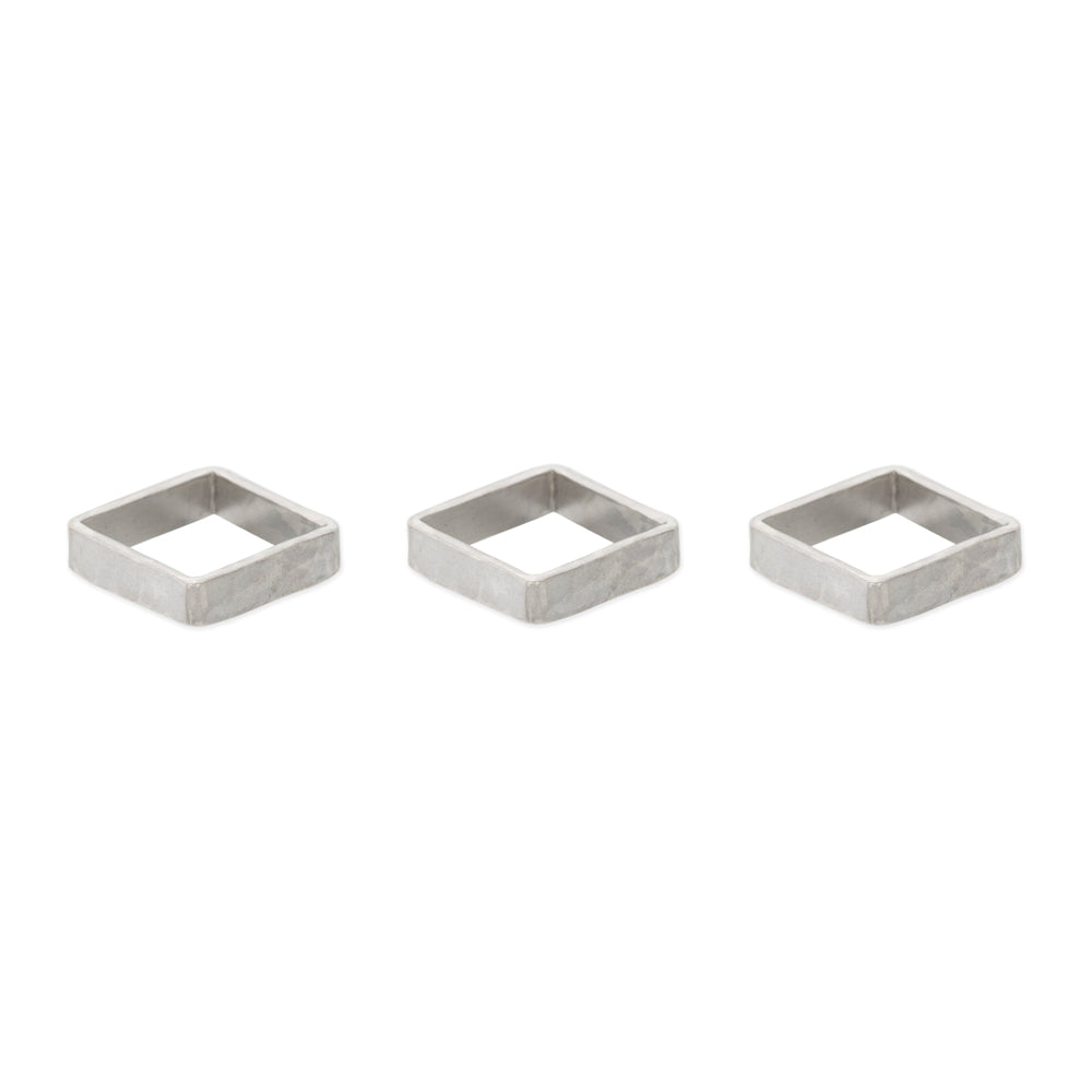 Ring Sizing Kit (Square)