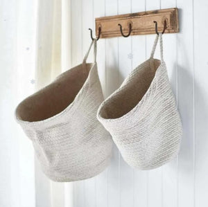 Hanging Sack - Cotton