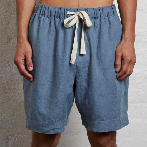 Mens Shorts - Lake