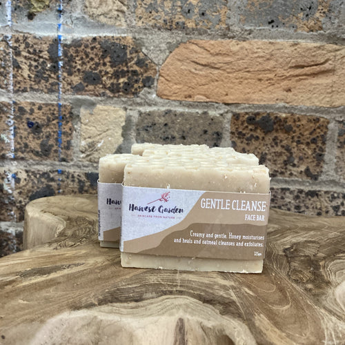 Gentle Cleanse Face Bar
