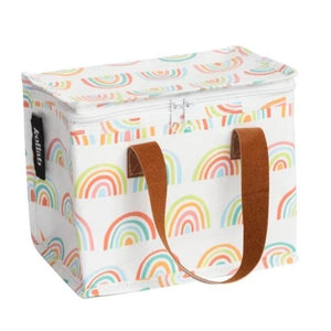 Lunch Bag - Rainbows