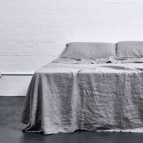 Cool Grey Flat Sheet