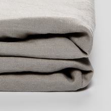 Flat Sheet - Dove Grey