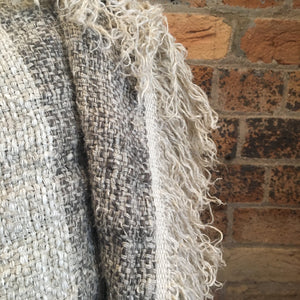 Winifred Linen Throw