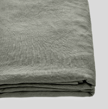 Khaki Fitted Sheet