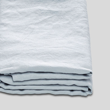 Mist Fitted Sheet