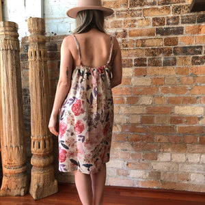 Slip Dress - Posy