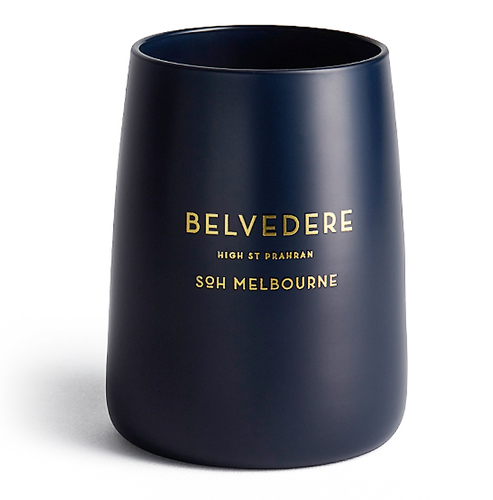 Belvedere Candle