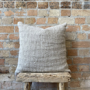 Winifred Cushion - Natural