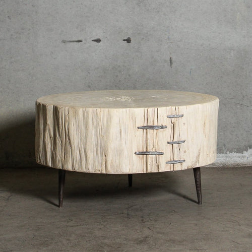 Chinese Slab Coffee Table