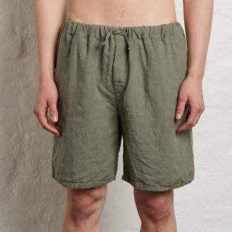 Mens Shorts - Khaki