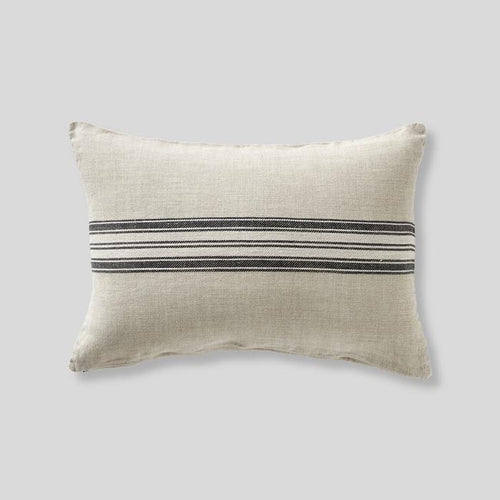 Heavy Linen Pillowcase Set