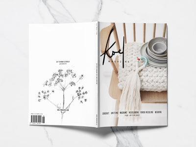 Issue 5, 6, 7 Bundle