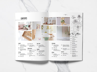 Issue 6, 7, 8 Bundle
