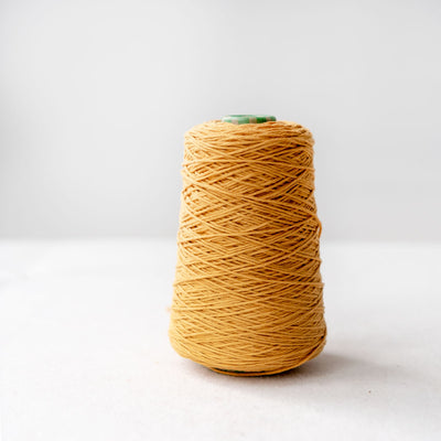 Premium Cotton Thread Cone (Fine)