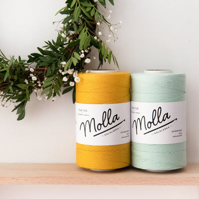 The Molla Mills Collection