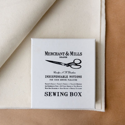Merchant & Mills Selected Notions Box Set