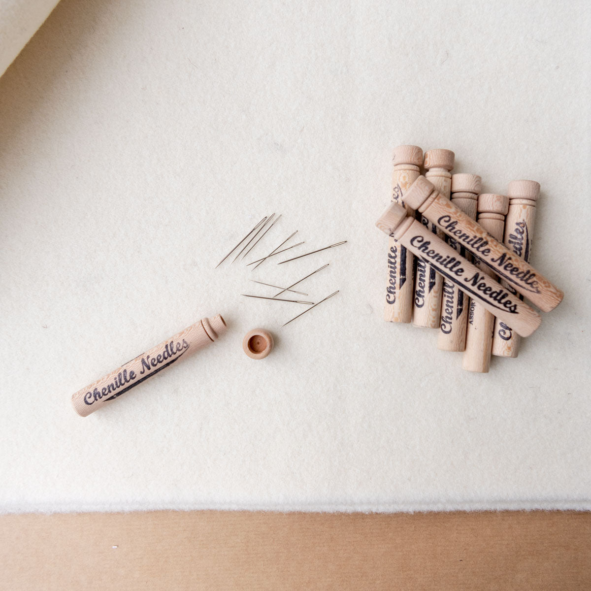 Merchant & Mills Chenille Needles