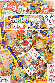SWEET MEMORIES FROM THE 50`S