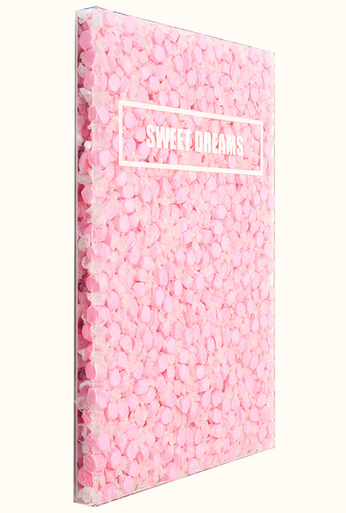 Sweet dreams - PINK TAFFY