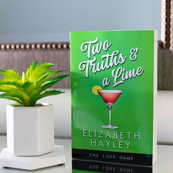 Two Truths and A Lime (The Love Game Book Three)