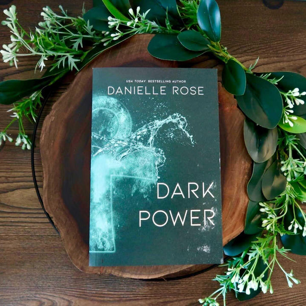 Dark Power (Darkhaven Saga Book 8)