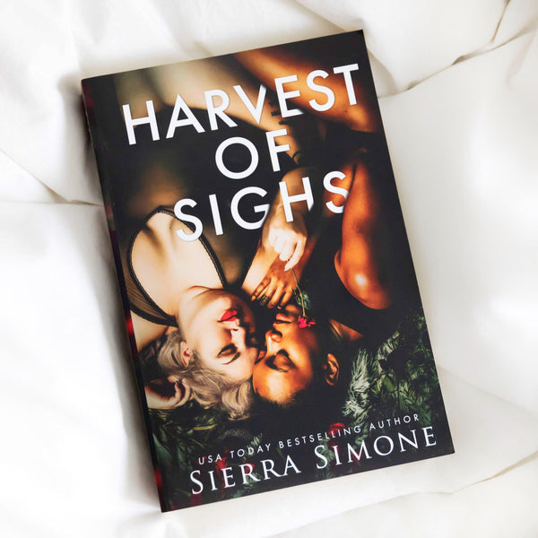 Harvest of Sighs by Sierra Simone