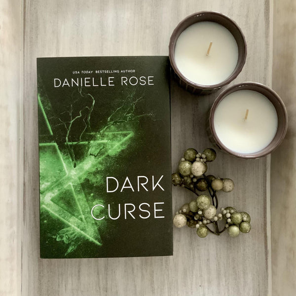 Dark Curse (Darkhaven Saga Book 5)