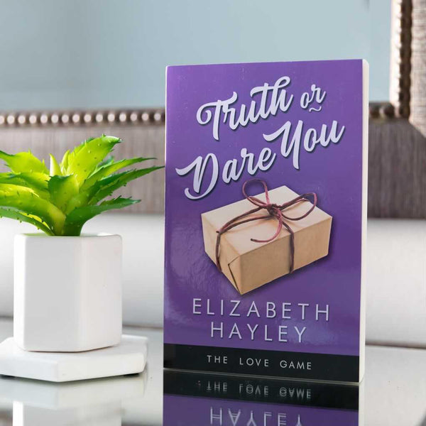 Truth or Dare You (The Love Game Book 2)