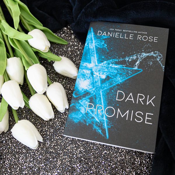 Dark Promise (Darkhaven Saga Book 3)