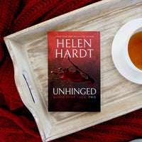 Unhinged (Blood Bond Saga Vol. 2)