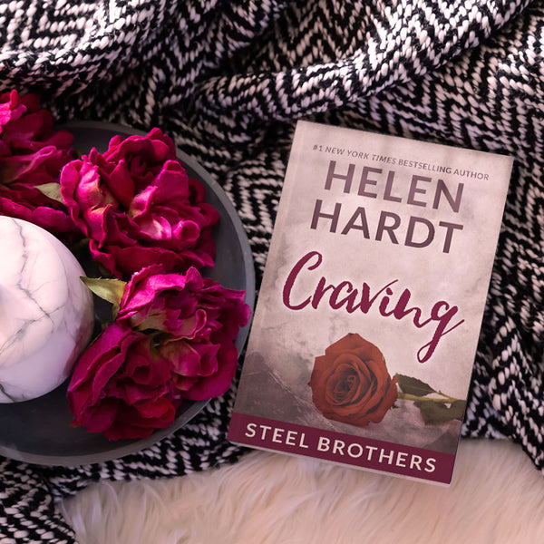 Craving (Steel Brothers Saga Book 1) - Paperback