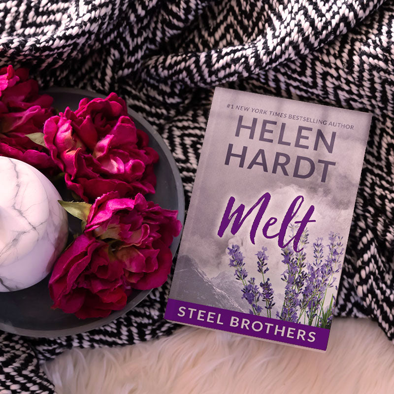 Melt (Steel Brothers Saga Book 4)