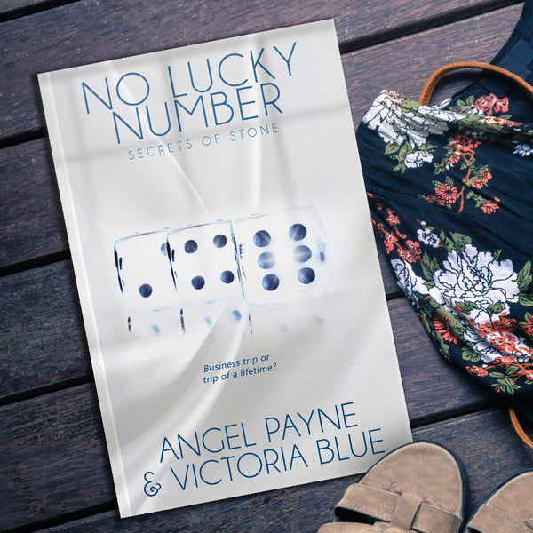 No Lucky Number (Secrets of Stone Series Book 5)