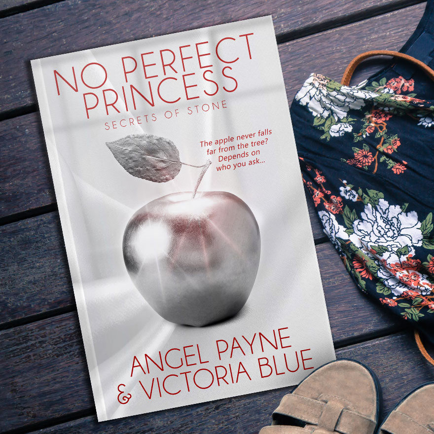 No Perfect Princess (Secrets of Stone Series Book 3)