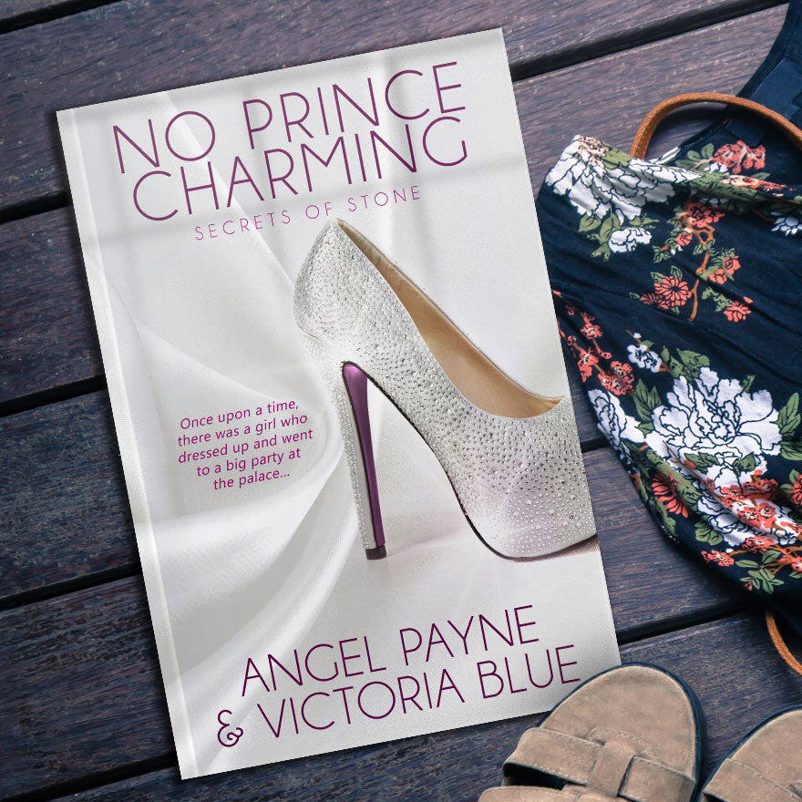 No Prince Charming (Secrets of Stone Series Book 1)