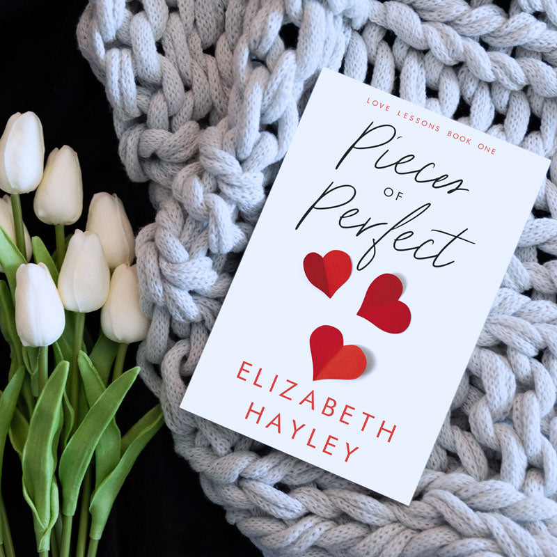 Pieces of Perfect (Love Lessons Book 1)