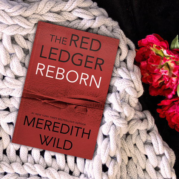 Reborn (The Red Ledger: Vol. 1) - Paperback