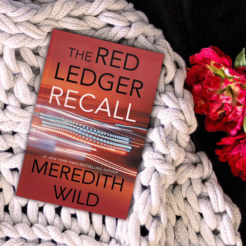 Recall (The Red Ledger: Vol. 2) - Paperback