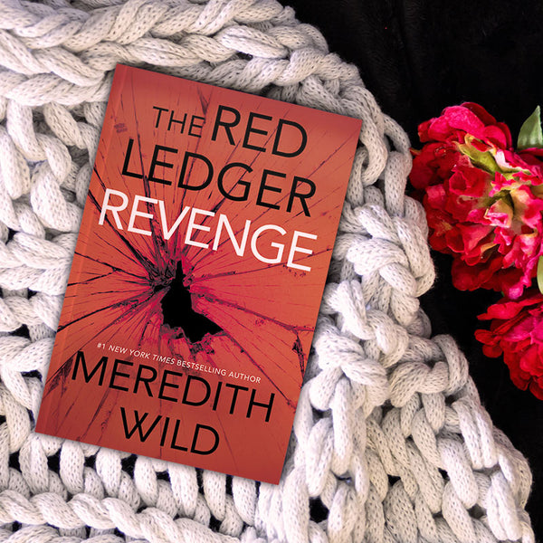 Revenge (The Red Ledger: Vol. 3) - Paperback