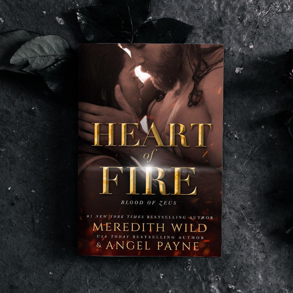 Heart of Fire by Meredith Wild & Angel Payne