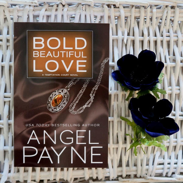 Bold Beautiful Love (Temptation Court Book 3)