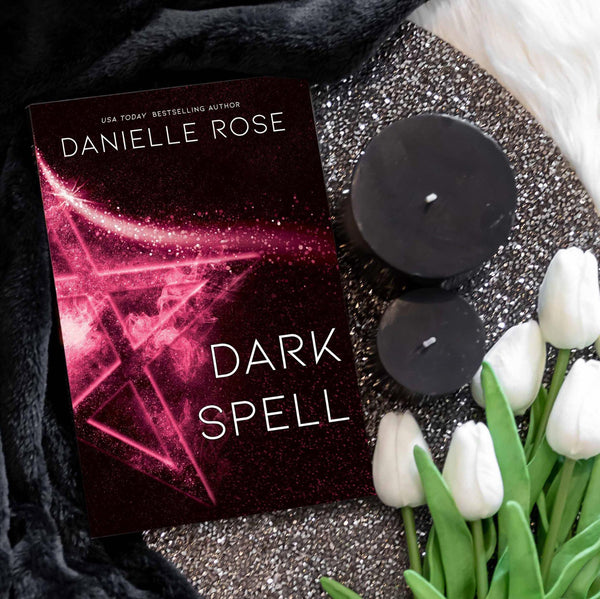 Dark Spell (Darkhaven Saga Book 4)