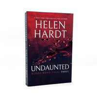 Undaunted (Blood Bond Saga Vol. 3)