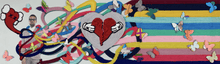 Load image into Gallery viewer, 808s & Heartbreak, Kanye West - Adele Gilani Art Gallery